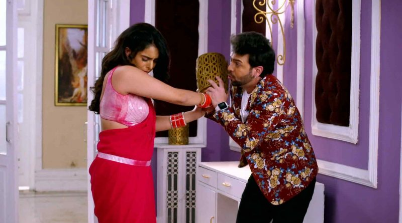 Kundali Bhagya: Prithvi reveals his plan in front of Sherlyn
