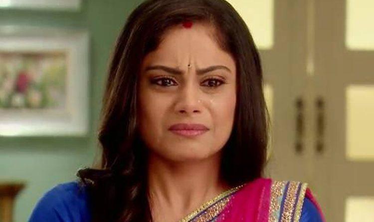 Molkki: Virendra's ex-wife Saakshi's return creates trouble for Purvi