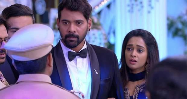 Kumkum Bhagya: Abhi makes Ranbir put ring on Prachi's finger (Upcoming Episode)
