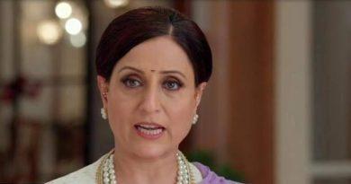 Ghum Hai Kisi Ke Pyaar Mein: Bhavani seeks Pakhi's help to stop Virat