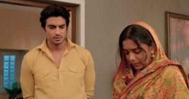 Imli: Aditya asks Imli to move on with her life