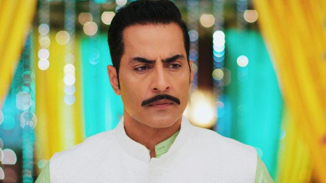 Anupama: Vanraj to catch Samar with Nandini