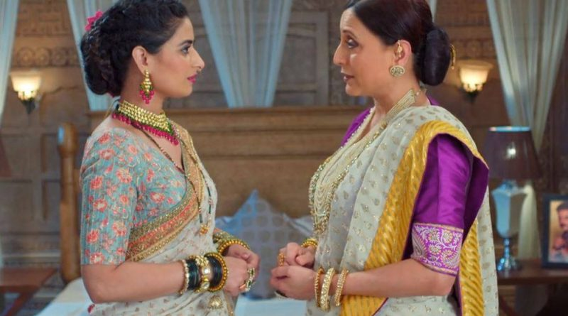 Ghum Hai Kisi Ke Pyaar Mein: Bhavani reveals a shocking truth in front of Pakhi