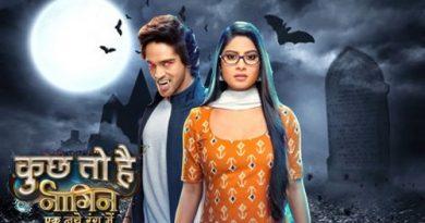 Kuch Toh Hai Naagin Ek Naye Rang Mein: Serial to go off-air