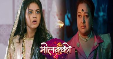 Molkki: Prakashi to kill Purvi? (Upcoming Twist)