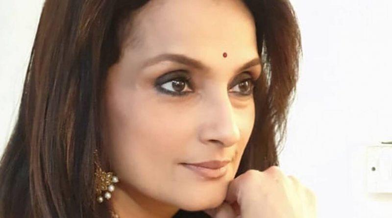 Shaadi Mubarak: Rajeshwari Sachdev quits serial