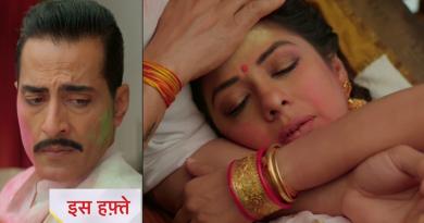 Anupama: Anupama to express her feelings (Spoiler)