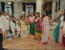Anupama 31st May 2021 Written Update: Kavya upsets Anupama