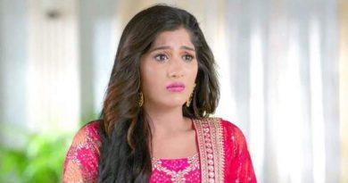 Choti Sardarni: Meher to lose Sarabjit again