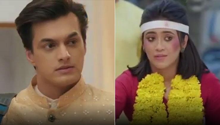 Yeh Rishta Kya Kehlata Hai: Kartik's fake marriage proposal for Sirat (Spoilers)