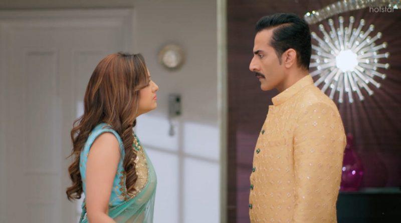 Anupama: Vanraj to get upset with Kavya (Upcoming Twist)
