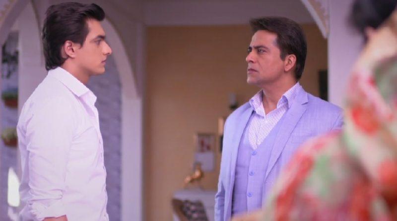 Yeh Rishta Kya Kehlata Hai: Manish fails to confront Kartik about his marriage (Upcoming Story)