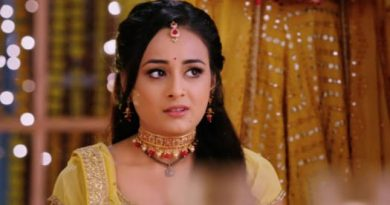 Saath Nibhaana Saathiya 2: Gehna to leave the beauty contest (Gossips)