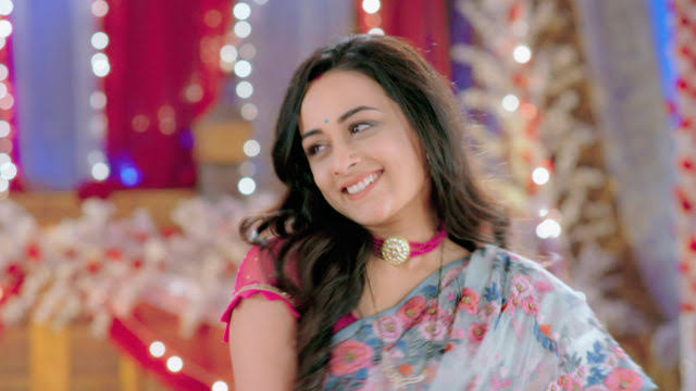 Saath Nibhana Saathiya 2: Gehna gets embarrassed during her ramp walk