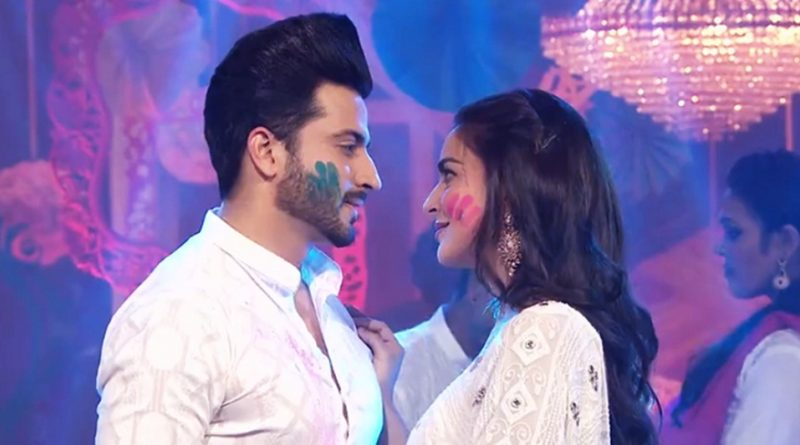 Kundali Bhagya: Preeta-Karan get romantic during Holi (Upcoming Twist)