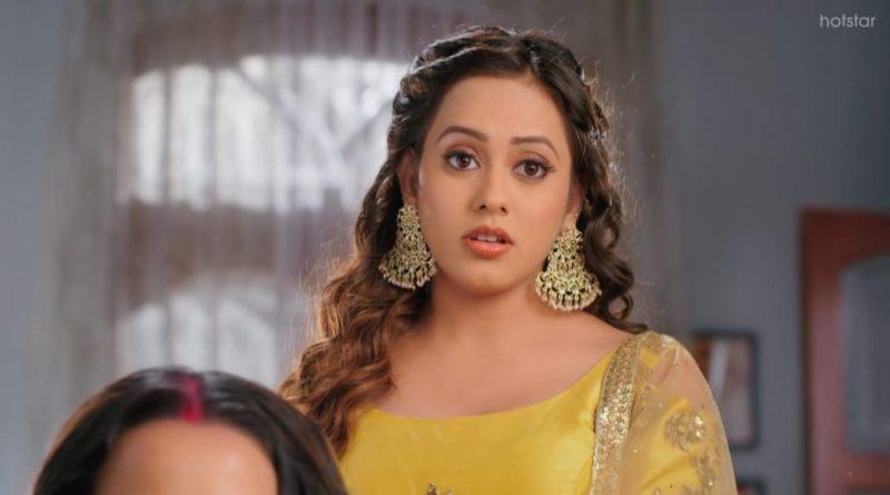 Saath Nibhana Saathiya 2: Gehna to learn about Radhika's plan