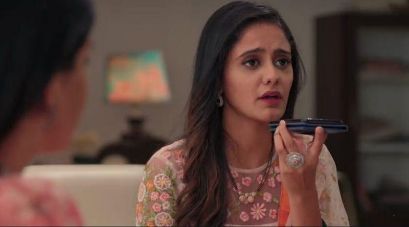 Ghum Hai Kisi Ke Pyaar Mein: Sai to blackmail Bhavani while posing as Daadu (Upcoming Twist)