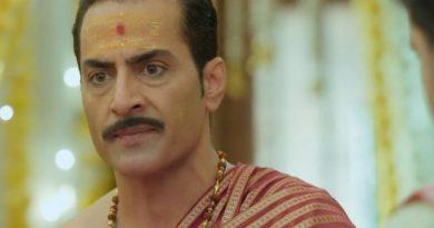 Anupama Written Update 15th March 2021: Vanraj's outburst