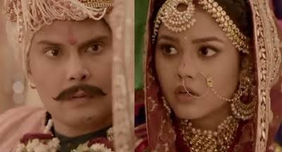 Molkki 30th April 2021 Written Update: Purvi-Virendra to get married