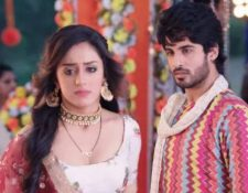 Yeh Hai Chahatein 29th April 2021 Written Update: Preesha to leave Rudraksh