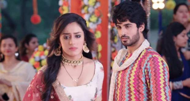 Yeh Hai Chahatein: Rudraksh asks Preesha to leave Khurana house for a while (Spoilers)