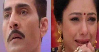 Anupama upcoming story: Vanraj and Anupama to part their ways