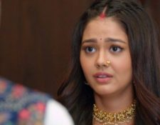 Molkki 29th April 2021 Written Update: Purvi searches for Manas