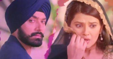 Choti Sardarni 27th April 2021 Written Update: Sarab and Sandhya to get married