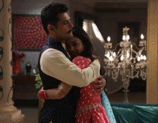 Mehendi Hai Rachne Wali 5th May 2021 Written Update: Pallavi-Raghav get married