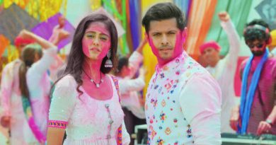 Ghum Hai Kisi Ke Pyaar Mein 2nd April 2021 Written Update: Sai-Virat dance together