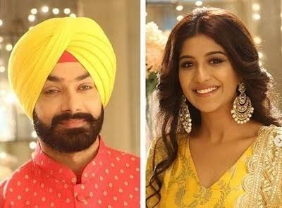 Choti Sardarni 30th April 2021 Written Update: Sarab-Meher get romantic