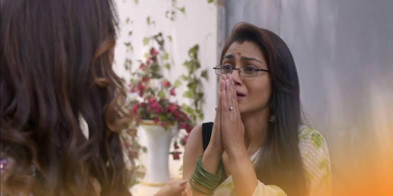 Kumkum Bhagya 19th April 2021 Written Update: Pragya returns to her home