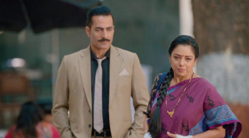 Anupama: Anupama-Vanraj to go on a vacation (Spoiler)