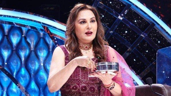 Indian Idol 12 25th April 2021 Written Update: Jayaprada special episode