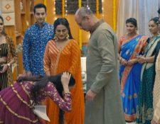 Mehndi Hai Rachne Wali 21st April 2021 Written Update: Pallavi falls into Raghav's ploy