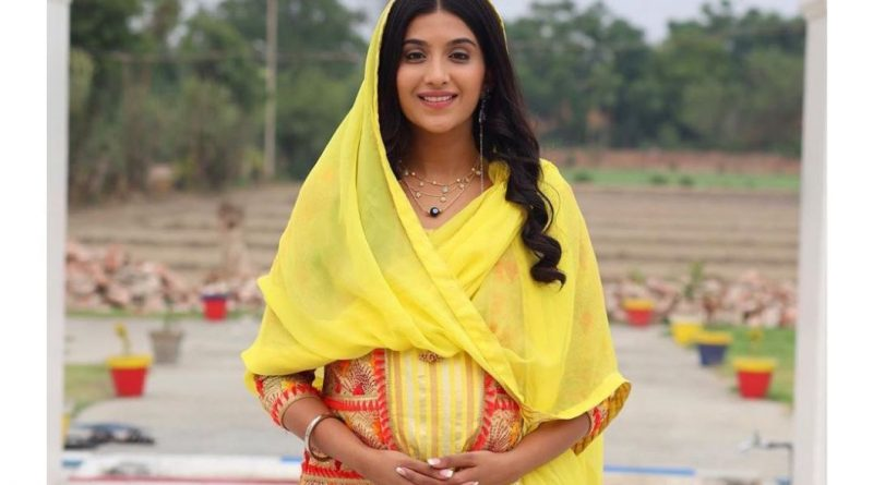 Choti Sardarni Latest News: Nimrit Kaur Ahluwalia to return in the serial