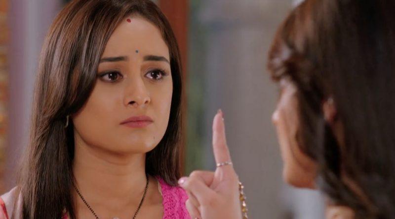 Saath Nibhaana Saathiya 2 22nd April 2021 Written Update: Gehna defies Kanak