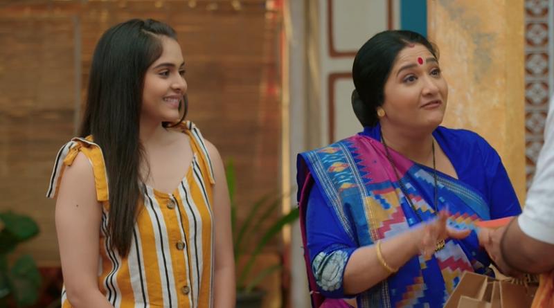 Anupama 5th April 2021 Written Update: Leela and Pakhi's new plan