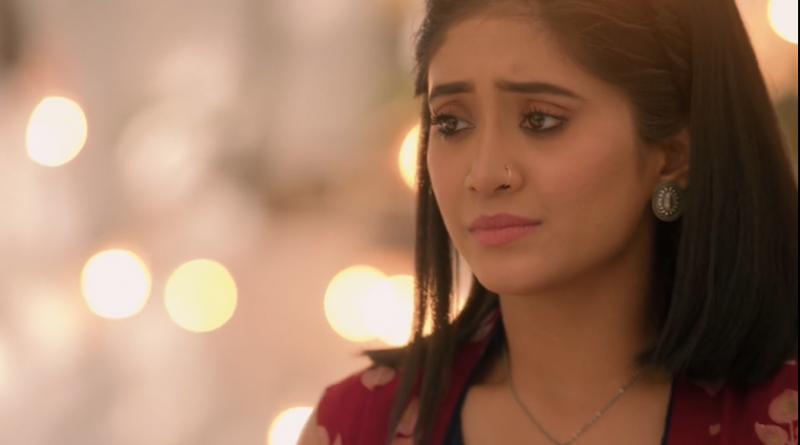 Yeh Rishta Kya Kehlata Hai 5th April 2021 Written Episode Update: Sirat is worried
