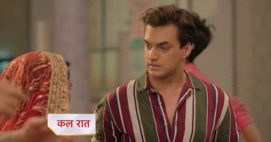 Yeh Rishta Kya Kehlata Hai Upcoming Twist: Sirat to tell Kartik about her past