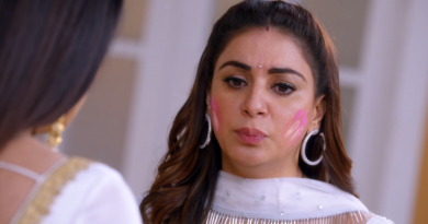 Kundali Bhagya Spoiler: Preeta to fear for being noticed in CCTV footage