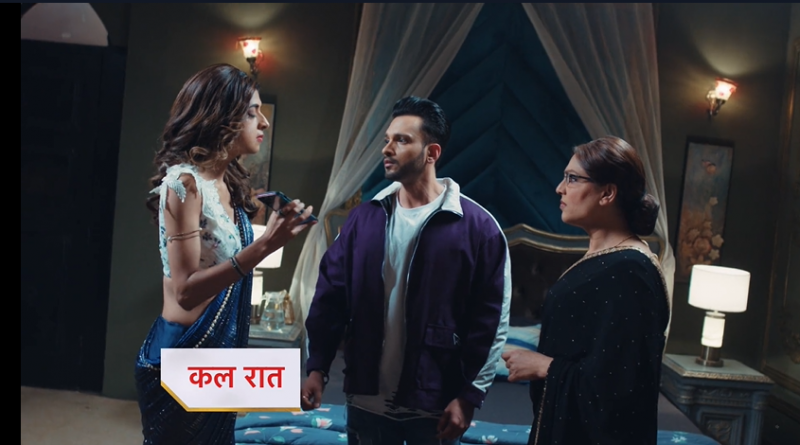 Yeh Hai Chahatein Spoiler: Ahana to learn about Kabir's mastermind game