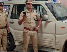 Ghum Hai Kisi Ke Pyaar Mein 9th  April 2021 Written Update: Virat comes to arrest Pulkit