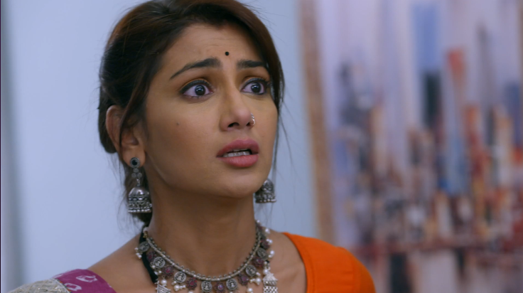 Kumkum Bhagya 8th April 2021 Written Episode Update: Pragya is ousted from Mehra house