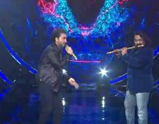 Indian Idol 12: Shanmukha Priya's double dhamaka