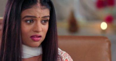 Ghum Hai Kisi Ke Pyaar Mein 7th April 2021 Written Update: Devyani is surprised to know about her daughter