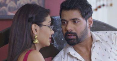 Kumkum Bhagya: Abhi asks Pragya to get married to him (Upcoming Story)