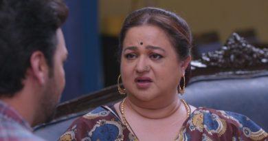 Kundali Bhagya 14th April 2021 Written Update: Sarla meets Preeta