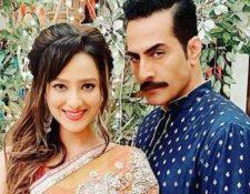 Mehendi Hai Rachne Wali 30th April 2021 Written Update: Raghav asks Pallavi to marry him