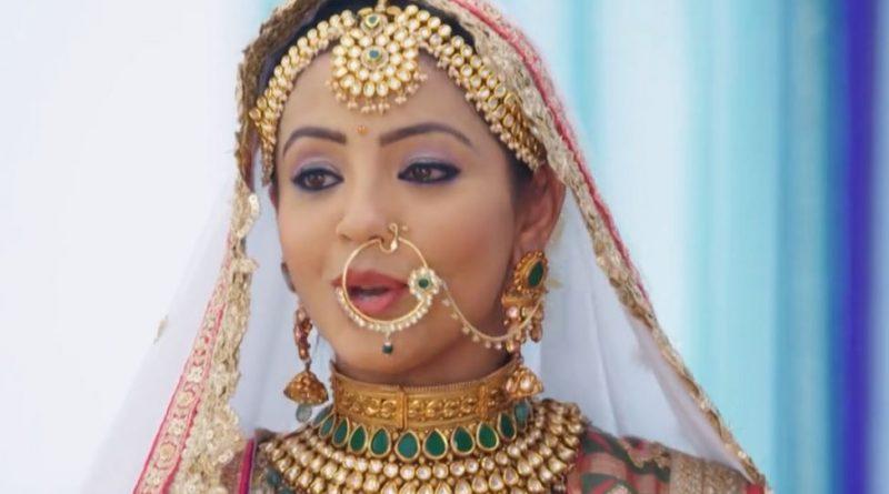Aapki Nazron Ne Samjha 27th April 2021 Written Update: Darsh-Nandini tie the knot
